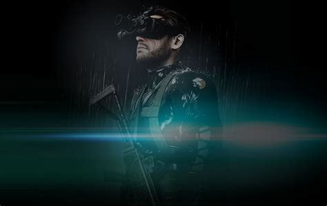 Geforce Giveaway Pubg - metal gear solid 5 ground zeroes system requirements released pc gamer