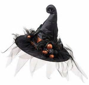 Cotton Candy Table Decorations Witch Hat Centerpiece Trendy Tree Blog Holiday Decor