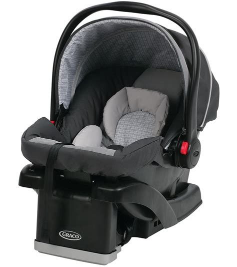 graco click connect infant car seat graco snugride click connect 30 lx infant car seat glacier