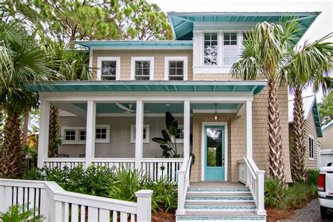 tropical paint colors for exterior interior design ideas