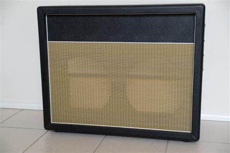 Avatar Speaker Cabinets by Avatar Bluesbreaker 2x12 Cabinet Unloaded Reverb
