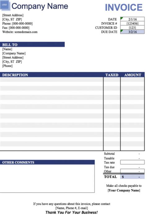 invoice template excel 2003 xlsx invoice template rabitah net