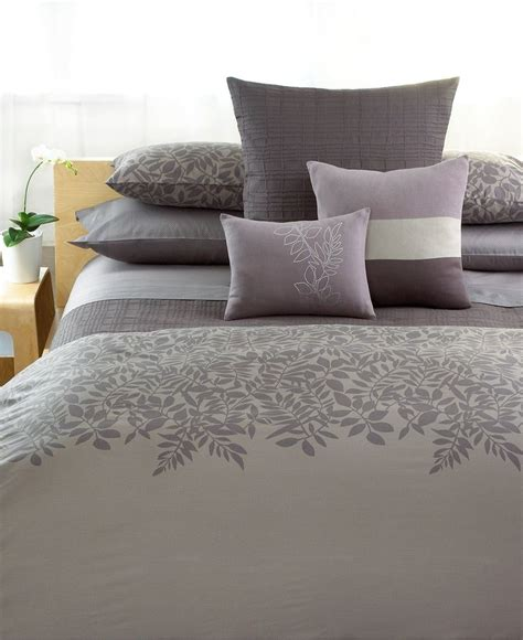 Calvin Klein Bedding Sets Calvin Klein Madeira Comforter And Duvet Cover Sets