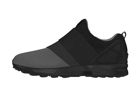 Adidas Slipon 02 adidas originals zx flux slip on espionagekicks