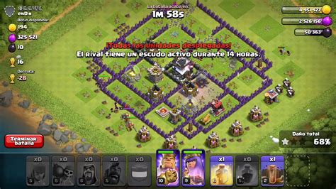 montapuercos clash of clans evento de montapuercos en clash of clans youtube