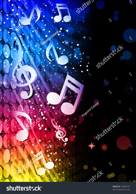 party music vector party abstract colorful waves on stock vector
