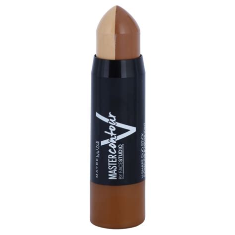 Maybelline Master Contour Stick maybelline master contour stick contouring notino fr