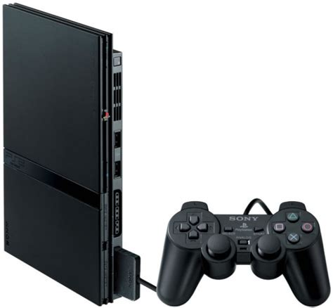 ps2 console console ps2 slim ps two ps2 console occasion pas