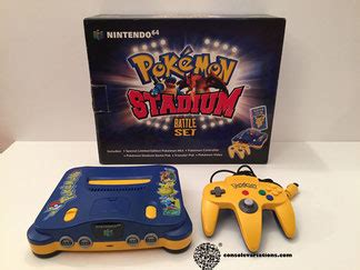 n64 colors nintendo 64 console variations the database for all