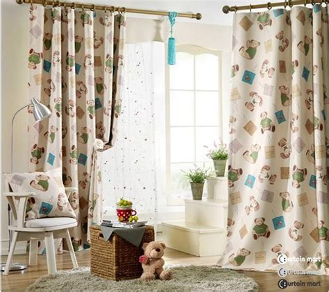 curtains for nursery ireland blackout blind for nursery cordless top down bottom up