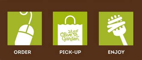 Olive Garden Order by Olive Garden Save 15 Your Next To Go Order