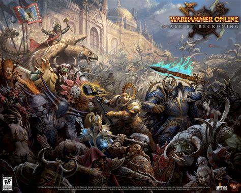 Kaos Slash Illustration Nm4hn warhammer wallpapers