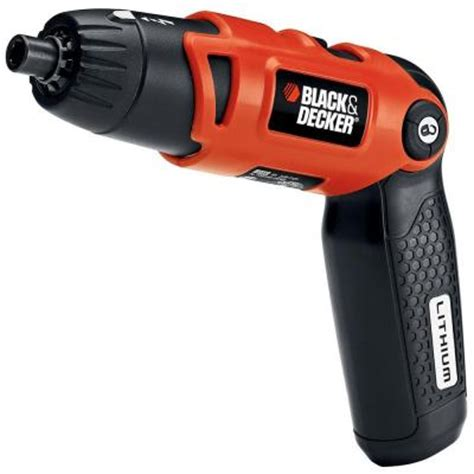black decker the book of home how to complete photo guide to home repair improvement books black decker 3 6 volt 1 4 in cordless 3 position screwdriver