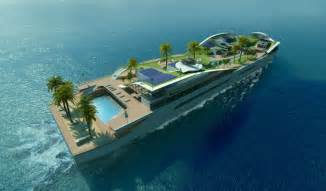 Environmentally Friendly House Plans luxury yacht charter of the future yacht charter news