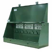 secter cabinet