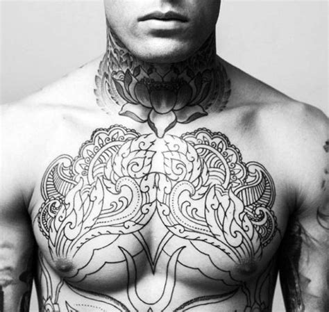 neck tattoo designs drawings top 40 best neck tattoos for men manly designs and ideas