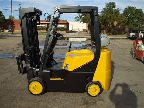 daewoo forklift g25s 3 reconditioned forklifts 4k