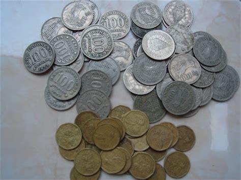 K10 3 Keping Koin Luar Negri benda antik langka uang mahar rp 100 kawin uang kuno