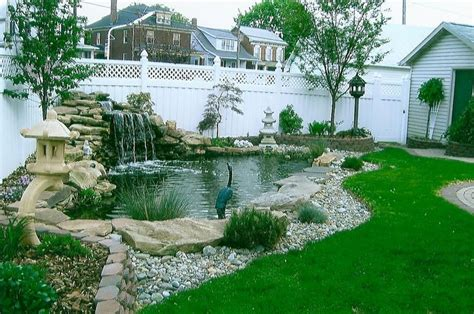 diy backyard fountains and waterfalls 25 best ideas about pond waterfall on pinterest diy
