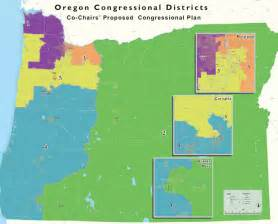 oregon congressional districts map find us house