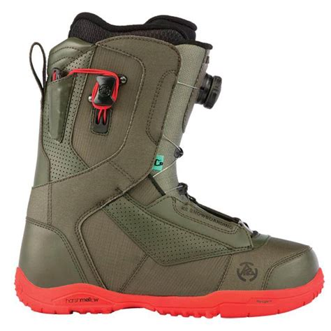 k2 womens snowboard boots review