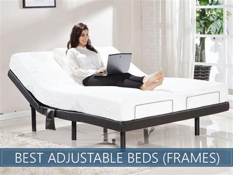 top rated adjustable beds best adjustable beds frames top 8 picks rated
