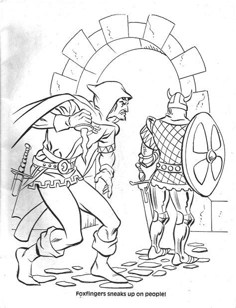 coloring pages dungeons and dragons dungeon dragons coloring coloring pages