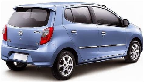Spion Toyota Daihatsu Xenia Avanza Agya Ayla Veloz Oryginal Kaca Mobil 2 perbedaan si kembar agya dan ayla mitos atau fakta auto je jo info mobil indonesia terbaru
