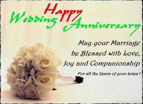 Anniversary Wedding by Anniversary Pictures Images Graphics For Whatsapp