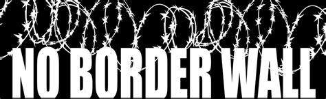no walls borderlands sierra club