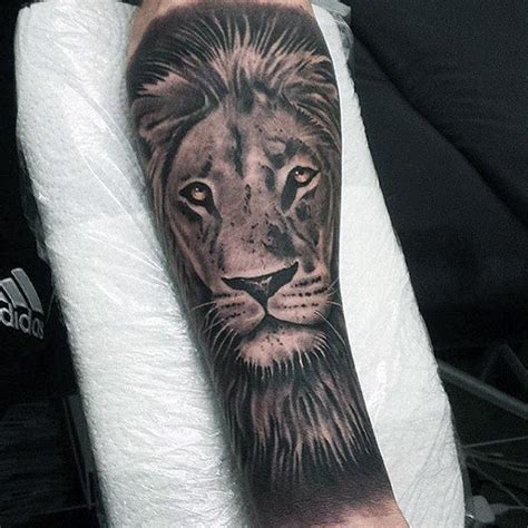 lion tattoo ideas for men 60 sleeve designs for masculine ideas