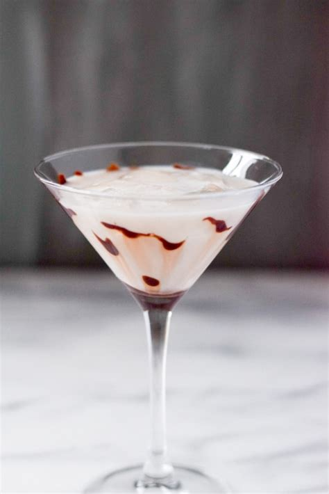 white chocolate martini white chocolate martini dishes delish
