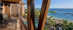 sleeper sofa chair three bedroom grand villa aulani hawaii resort amp spa
