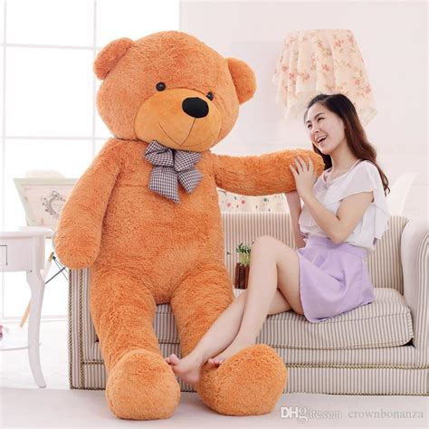cheap 2016 80cm teddy size teddy gift sale with high