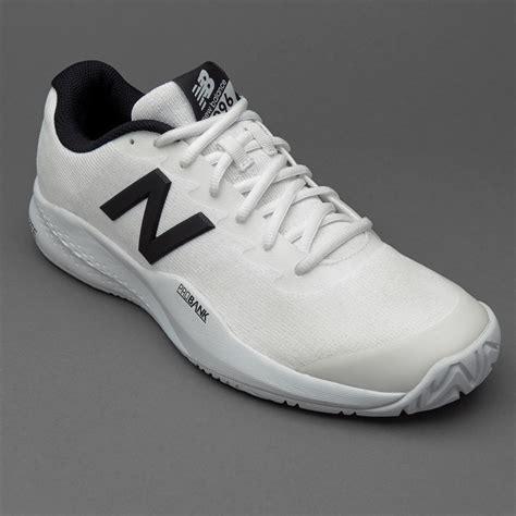Sepatu Merk V 3 sepatu tenis new balance original 996 v3 white black