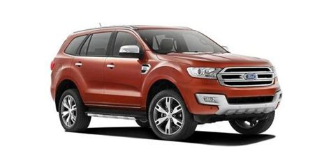 car ford price ford endeavour price check june 17 offers images specs