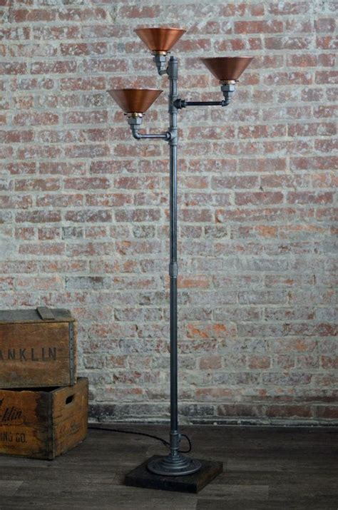 industrial lighting floor ls industrial style floor l floor l industrial style steel