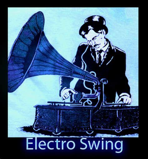 the art of electro swing electro swing know your meme