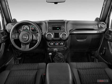 jeep wrangler dashboard 2015 jeep wrangler interior u s news best cars