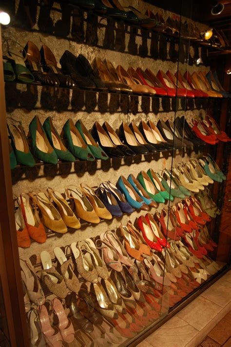 shoe collection the most extravagant excessive shoe collection of all time