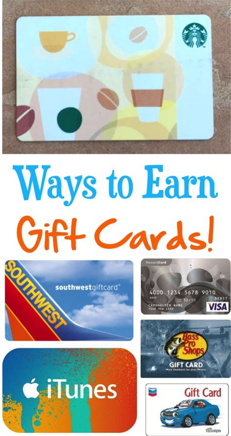 Journeys Gift Card Balance - 12 ways to earn gift cards with swagbucks never ending journeys