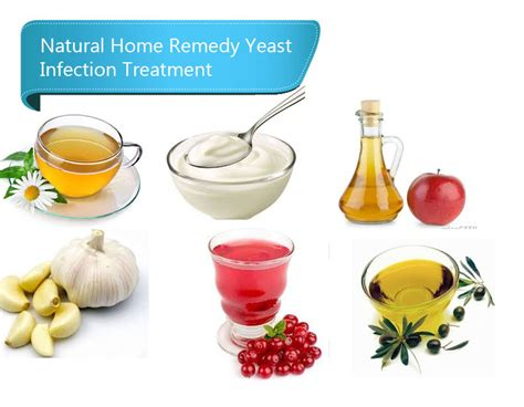 Yeast Infection Home Remedies by Best Yeast Infection Treatments The Counter Or