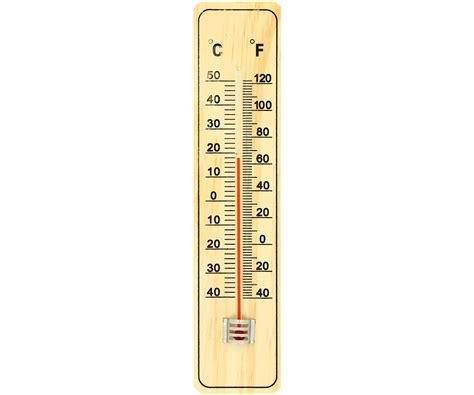thermometre cuisine pas cher thermom 232 tre en bois naturel 224 alcool usage int 233 rieur et