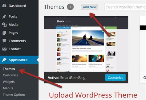 upload themes wordpress free how to upload and install wordpress theme from local drive