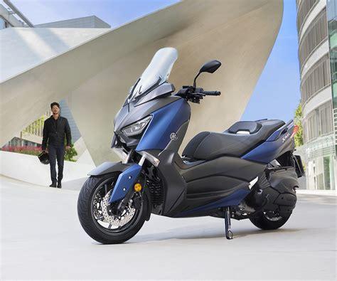 yamaha  max  euro release  cc  hp