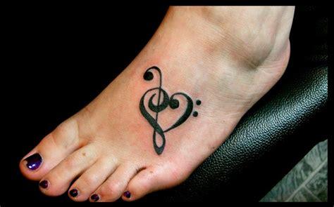 imagenes de notas musicales tatuajes im 193 genes y fotos de tatuajes tatuajes de notas musicales