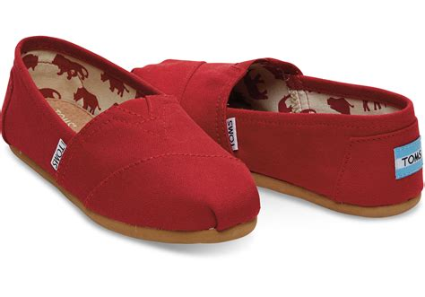 tom shoes for canvas s classics toms 174