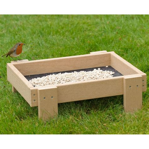 buy cheap ground bird feeder compare pets prices for