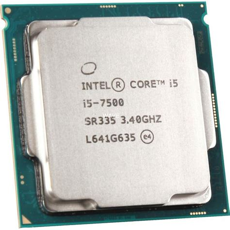 Pric Tray Cor2duo 7500 best deals on intel i5 7500 3 4ghz socket 1151 tray cpu compare prices on pricespy