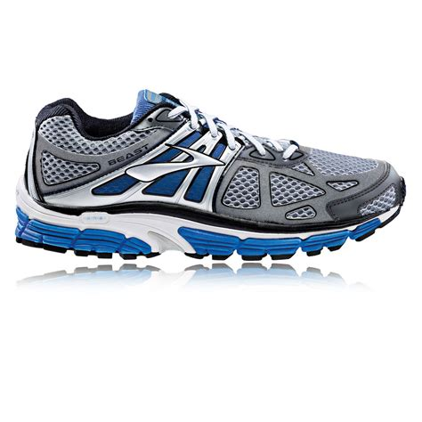 discount beast running shoes beast 14 mens grey running motion